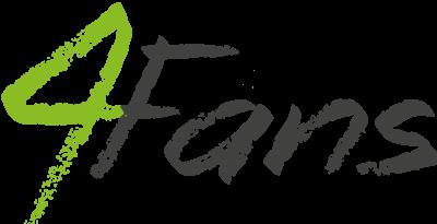 Forster 4Fans Logo