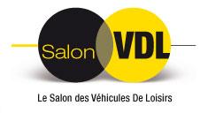 Salon des Véhicules de Loisirs Le Bourget (F)