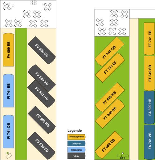 Forster Standplan CMT 2020