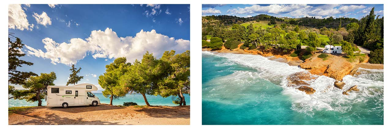 Reisebericht Griechenland