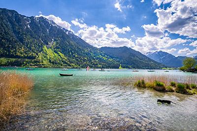 Reisebericht Österreich Achensee