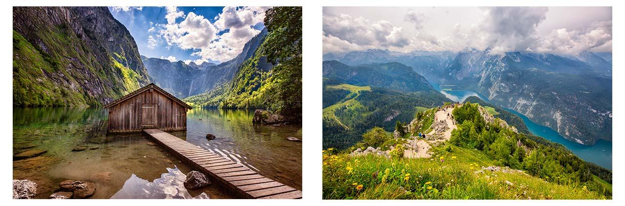 Reisebericht Österreich